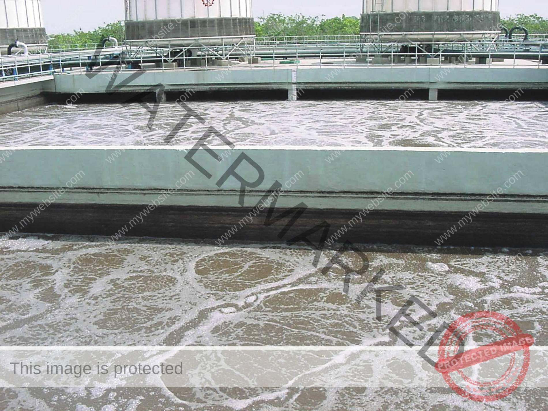 xử lý nước thải công nghệ unitank